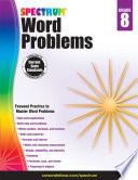 Word Problems Grade 8