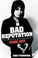 Bad Reputation Book PDF