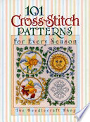 101 Cross Stitch Patterns for Every Season Trees Ablaze With Fall Color The
