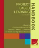 Project Based Learning Handbook : high school teachers...