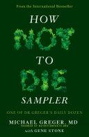 How Not To Die Sampler