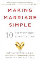Making Marriage Simple Want Welcome To The Relationship Revolution Making Marriage