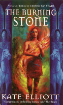 The Burning Stone Enthralling Tale Of The War Torn