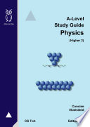 A-Level Study Guide Physics (Higher 2)