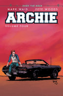 Archie Vo. 4 Book Cover