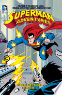 Superman Adventures Vol. 1 The Animated Series Was An Instant Classic