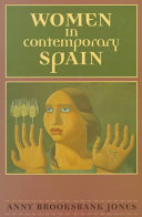 Women in Contemporary Spain