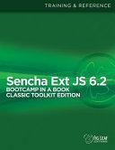 Sencha Ext Js 6 Bootcamp in a Book