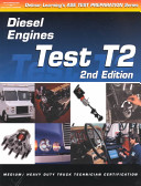 Ase Test Prep  Medium Heavy Duty Truck  T2 Diesel Engines