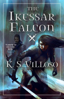 The Ikessar Falcon Book PDF