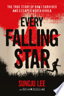 Every Falling Star Book PDF