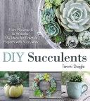 download ebook diy succulents pdf epub