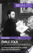 mile Zola et le roman exp  rimental