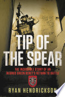 Book Tip of the Spear