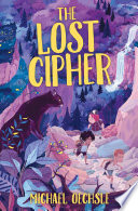 Lost Cipher Book PDF