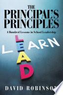 The Principals Principles