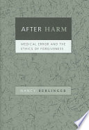 After Harm : the united states. each year, more...