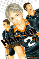 Haikyu    Vol  7