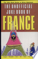The Unofficial Joke Book of France