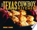 The Texas Cowboy Kitchen book