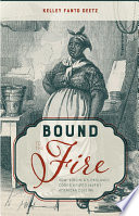 Bound to the Fire Book PDF