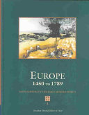 Europe 1450 to 1789  Absolutism to Coligny