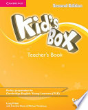 Kid s Box Starter Teacher s Book