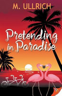 Pretending in Paradise Book Cover
