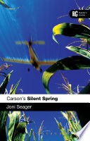 Ebook Carson's Silent Spring Epub Joni Seager Apps Read Mobile