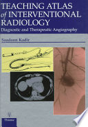 Teaching Atlas of Interventional Radiology
