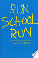 Run School Run book
