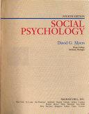 Psicolog  a social