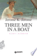 Three Men in a Boat Free download PDF and Read online