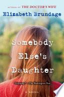 Somebody Else s Daughter