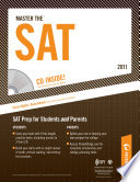 Master the SAT  The Writing Process and the SAT Essay
