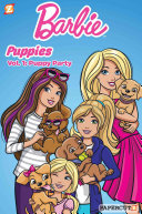 Barbie Puppies  1  Puppy Party