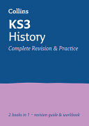 Collins New Key Stage 3 Revision   History