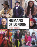 Humans Of London book