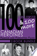 Canadian Heroines 2 Book Bundle