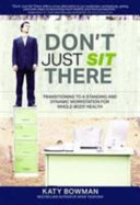 Don't Just Sit There : ...