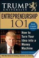trump-university-entrepreneurship-101