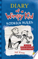 download ebook rodrick rules (diary of a wimpy kid book 2) pdf epub