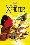 All New X Factor Volume 1
