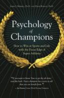 Psychology of Champions