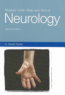 Mosby S Colour Atlas And Text Of Neurology