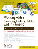 Samsung Galaxy Tab for Seniors