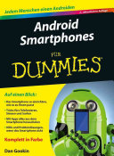 Android Smartphones f  r Dummies