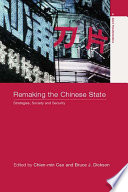 Remaking the Chinese State
