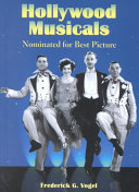 Hollywood Musicals Nominated For Best Picture book