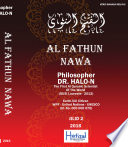 AL FATHUN NAWA Jilid 2 Humanity Universal State Of Earth